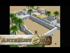 Mahoma en Medina