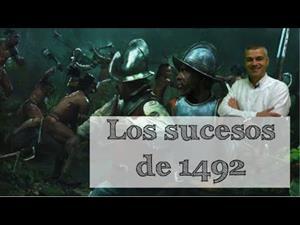 1492: el descubrimiento de América, Sefarad y la toma de Granada