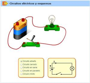 Circuitos y esquemas (educaplus.org)