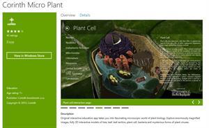 Corinth Micro Plant