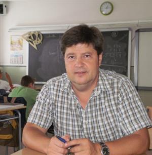 """José Alberto Verdugo: """"Los alumnos juegan un papel fundamental para enriquecer los recursos educativos"""" - Revista Didactalia"""