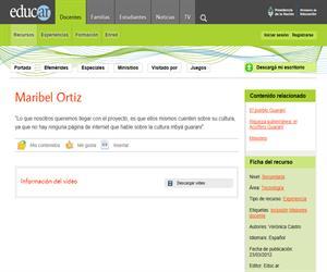 Maribel Ortiz