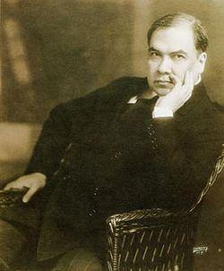 Rubén Darío y du obra (Biblioteca Virtual Miguel de Cervantes)