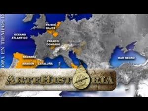 Europa en tiempos de Carlos V