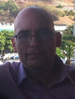 Luis Miguel Acosta