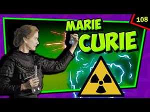 Marie Curie: la revolución de la radiación