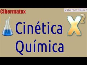Aplicación de Cinética Química (Selectividad Andalucía Junio 2013). Cibermatex