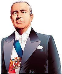 Gobierno de Gabriel González Videla (1946-1952)