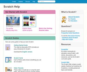 Scratch - Un proyecto del MIT (Massachusetts Institute of Technology)