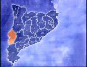 Catalunya des de l'aire. Segrià