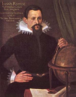 Las leyes de Kepler (PUEMAC)