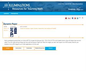 Generador de imágenes y gráficos para matemáticas