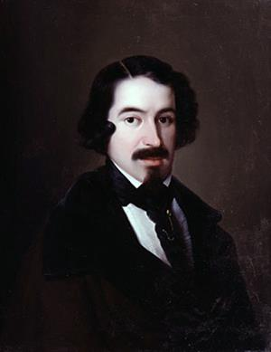 José de Espronceda. Biblioteca Virtual Miguel de Cervantes