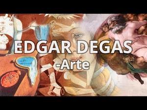Edgar Degas (París, 1834 – París, 1917)