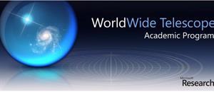 WorldWide Telescope, el estudio de la astronomía más fácil