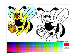 Dibujos para colorear (sesamo.com)
