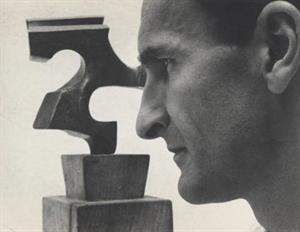 Eduardo Chillida. Centro Virtual Cervantes