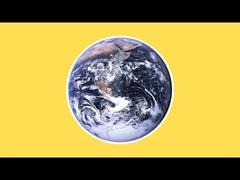 ¿Por qué todos los planetas son esféricos?