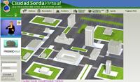 Ciudad Sorda Virtual