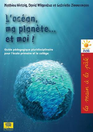 L'Océan, ma planète... et moi !