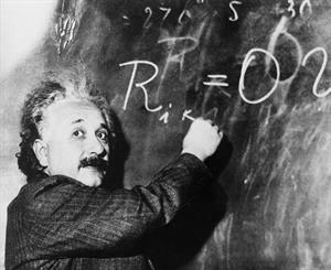 El legado de Albert Einstein