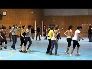 LaXampanya, danza de Cataluña