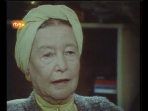 Simone de Beauvoir: No se nace mujer, se hace