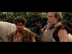 El caballero Don Quijote por Manuel Gutiérrez Aragón