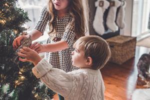 Manualidades para Navidad (Christmas crafts; British Council)