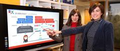 GNOSS avanza en el proyecto AFEL (Analytics for Everyday Learning) incluido en el marco de proyectos de I+D+i de la UE, Horizón 2020