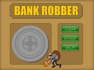 Bank Robber. Pon a prueba tu vocabulario de inglés (Yappr)