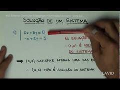 Álxebra matricial: sistemas, operacións elementais e eliminación gaussiana