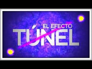 Teletransporte y el Efecto Túnel