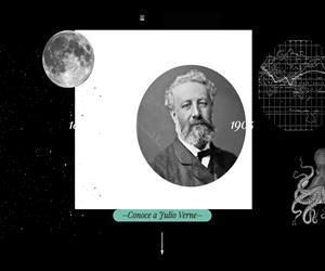 Julio Verne: las novelas clave (Fundación Telefónica)