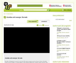 Alcaldes amb energia: Borredà (Edu3.cat)
