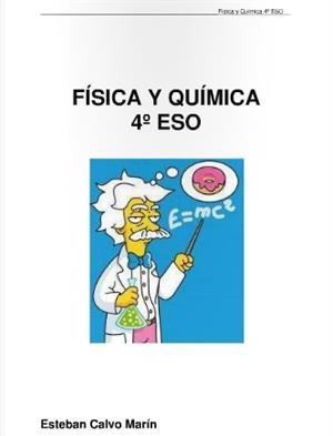 Física y Química de 4º de la ESO (Fisquimed)