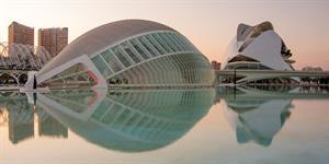 Iconos de la arquitectura española