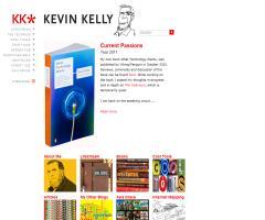 kk.org, la web de Kevin Kelly