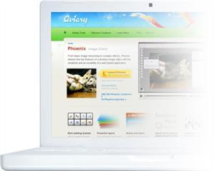 Aviary, herramienta gratuita para tus recursos educativos