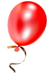 Balloons! Some Float! Some Sink! How does the Temperature of a Gas Affect its Density?