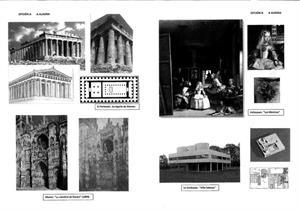 Examen de Selectividad: Historia del arte. Navarra. Convocatoria Junio 2013