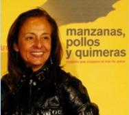 Mª Jesús García San Martín