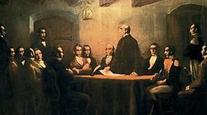 25 de agosto de 1825: Declaratoria de la Independencia de Uruguay