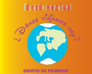 ¿Dónde viajamos hoy? Colombia y Ecuador. 5º Primaria
