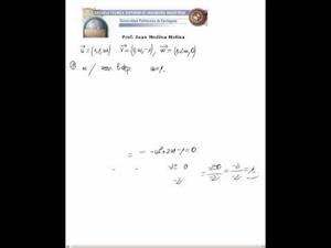 Calculo de un parámetro para que tres vectores sean linealmente dependientes