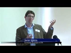 Encuentro Didactalia 2013: Javier Iglesia - Biblioteca Digital Escolar Semántica