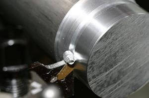 Fabricación de piezas con arranque de material