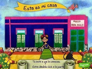 Visita la Casa Azul. Museo Frida Kahlo