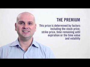 Financial English Class - Options: Call, Put, Strike, Premium, Strategies.