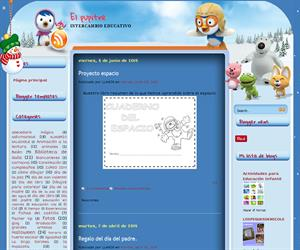 El Pupitre de Llanos (Blog Educativo de Educación Infantil)